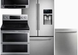 Kitchen Appliance Packages Costco