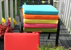 20x20 Outdoor Seat Cushions