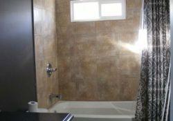 Mobile Home Bathroom Remodel