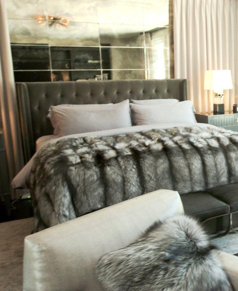 Kylie Jenner Bedroom