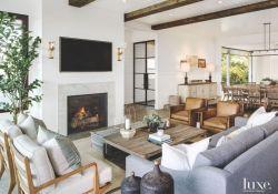 California Interior Design Style
