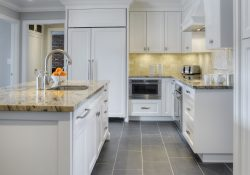 Grey Kitchen Floor Tiles