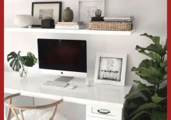 Work From Home Office Ideas