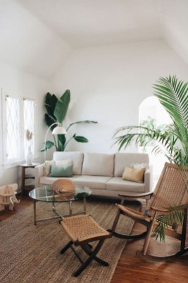 Affordable Living Room Summer Decorating Ideas 35
