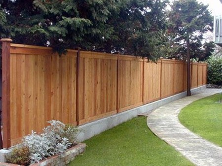 Captivating Fence Design Ideas That You Can Try 16