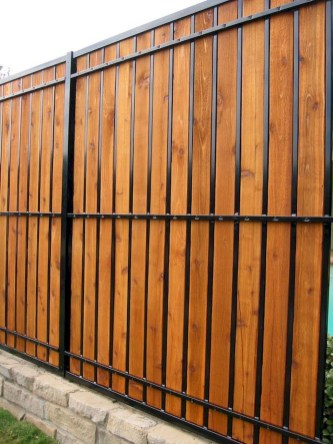 Captivating Fence Design Ideas That You Can Try 19