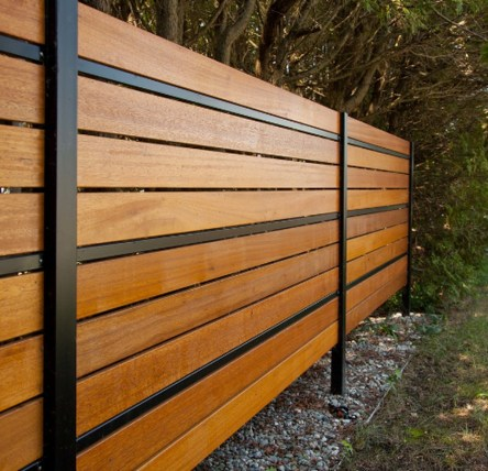 Captivating Fence Design Ideas That You Can Try 28