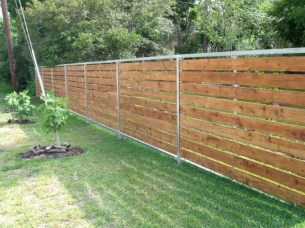 Captivating Fence Design Ideas That You Can Try 30