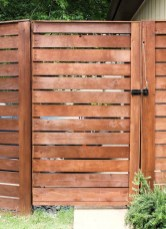 Captivating Fence Design Ideas That You Can Try 32