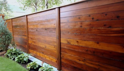 Captivating Fence Design Ideas That You Can Try 37