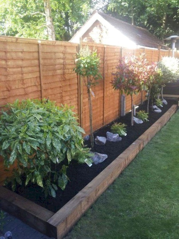 Captivating Fence Design Ideas That You Can Try 47