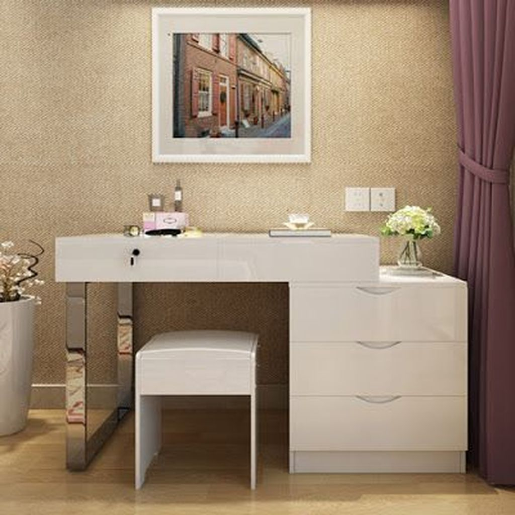 Casual Dressing Table Ideas In Your Room 01