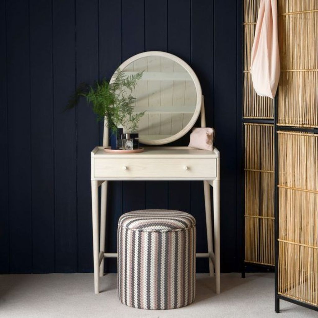 Casual Dressing Table Ideas In Your Room 05