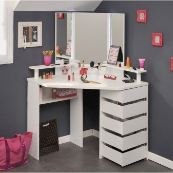 Casual Dressing Table Ideas In Your Room 42