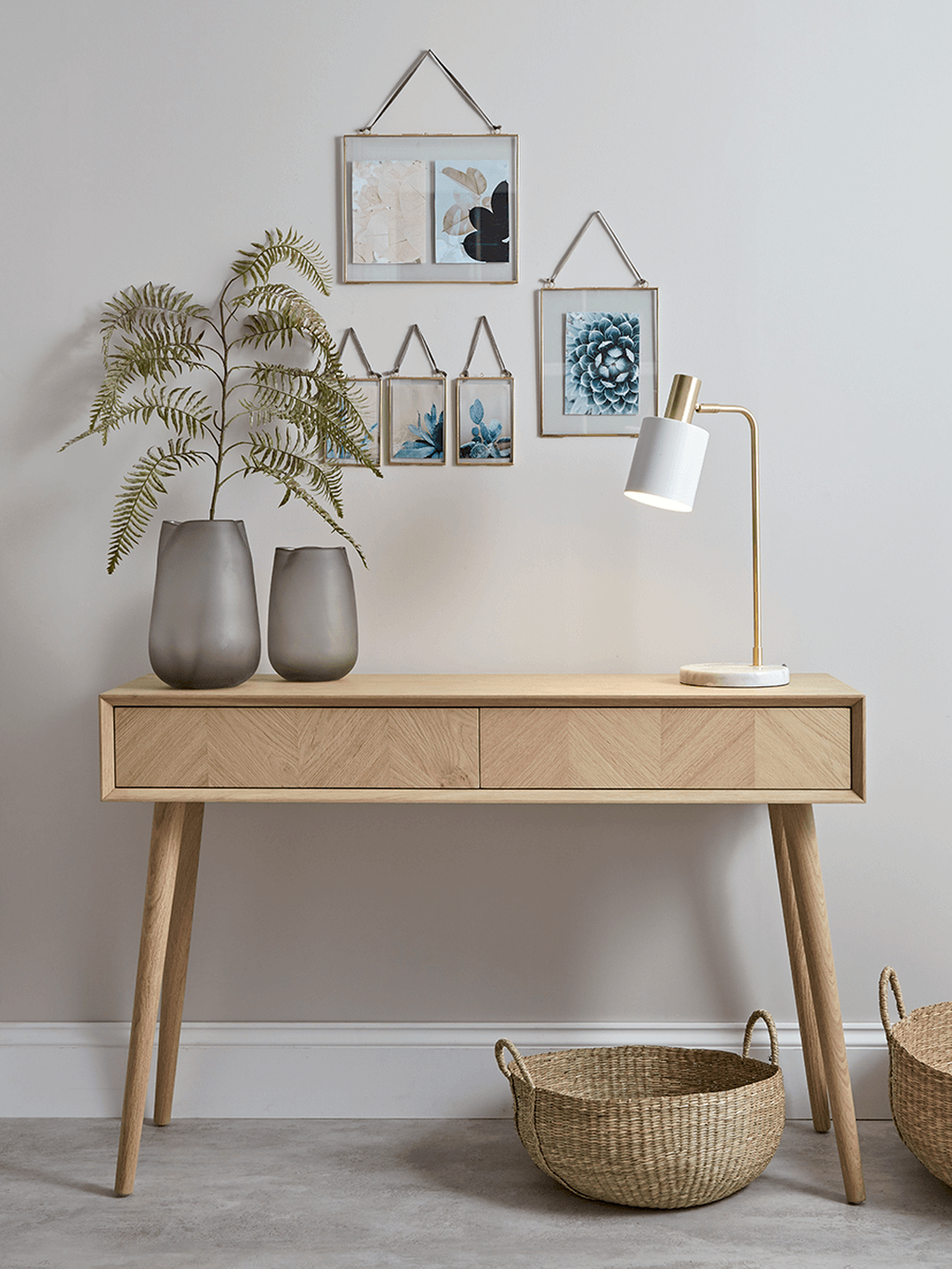 Casual Dressing Table Ideas In Your Room 44