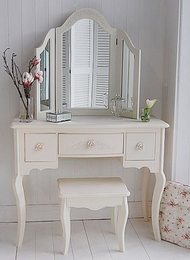 Casual Dressing Table Ideas In Your Room 50