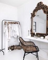Classy Design Ideas An Organised Open Wardrobe 28