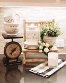 Cute Farmhouse Summer Decor Ideas For Your Inspiration 39