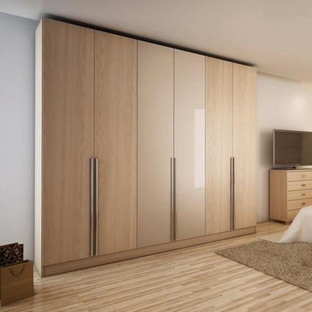 Rustic Wardrobe Design Ideas That Is In Trend 22
