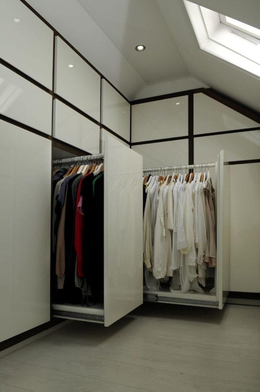 Rustic Wardrobe Design Ideas That Is In Trend 30