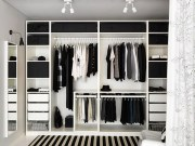Rustic Wardrobe Design Ideas That Is In Trend 43