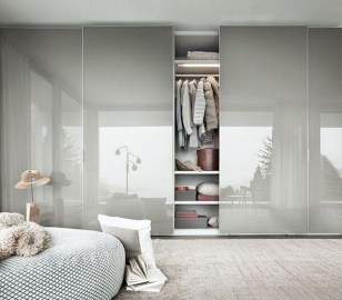 Rustic Wardrobe Design Ideas That Is In Trend 45