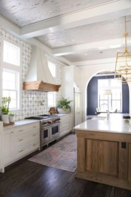 Adorable Kitchen Backsplash Decorating Ideas For This Year 06
