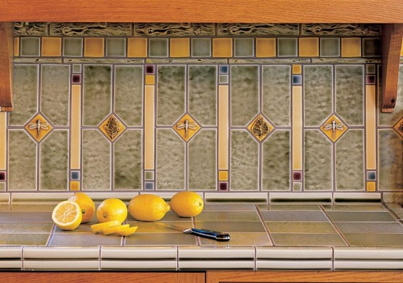 Adorable Kitchen Backsplash Decorating Ideas For This Year 07