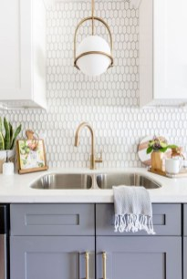 Adorable Kitchen Backsplash Decorating Ideas For This Year 13