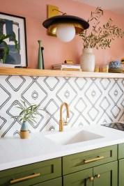 Adorable Kitchen Backsplash Decorating Ideas For This Year 18