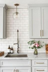 Adorable Kitchen Backsplash Decorating Ideas For This Year 27