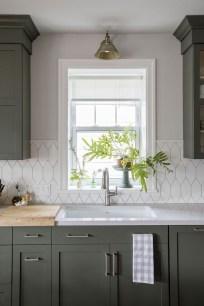 Adorable Kitchen Backsplash Decorating Ideas For This Year 37