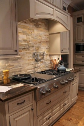 Adorable Kitchen Backsplash Decorating Ideas For This Year 39