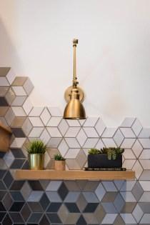 Adorable Kitchen Backsplash Decorating Ideas For This Year 46