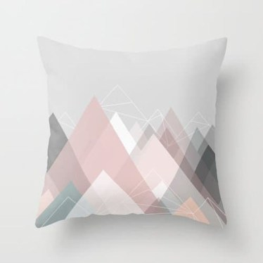 Adorable Pillows Decoration Ideas To Not Miss Today 15