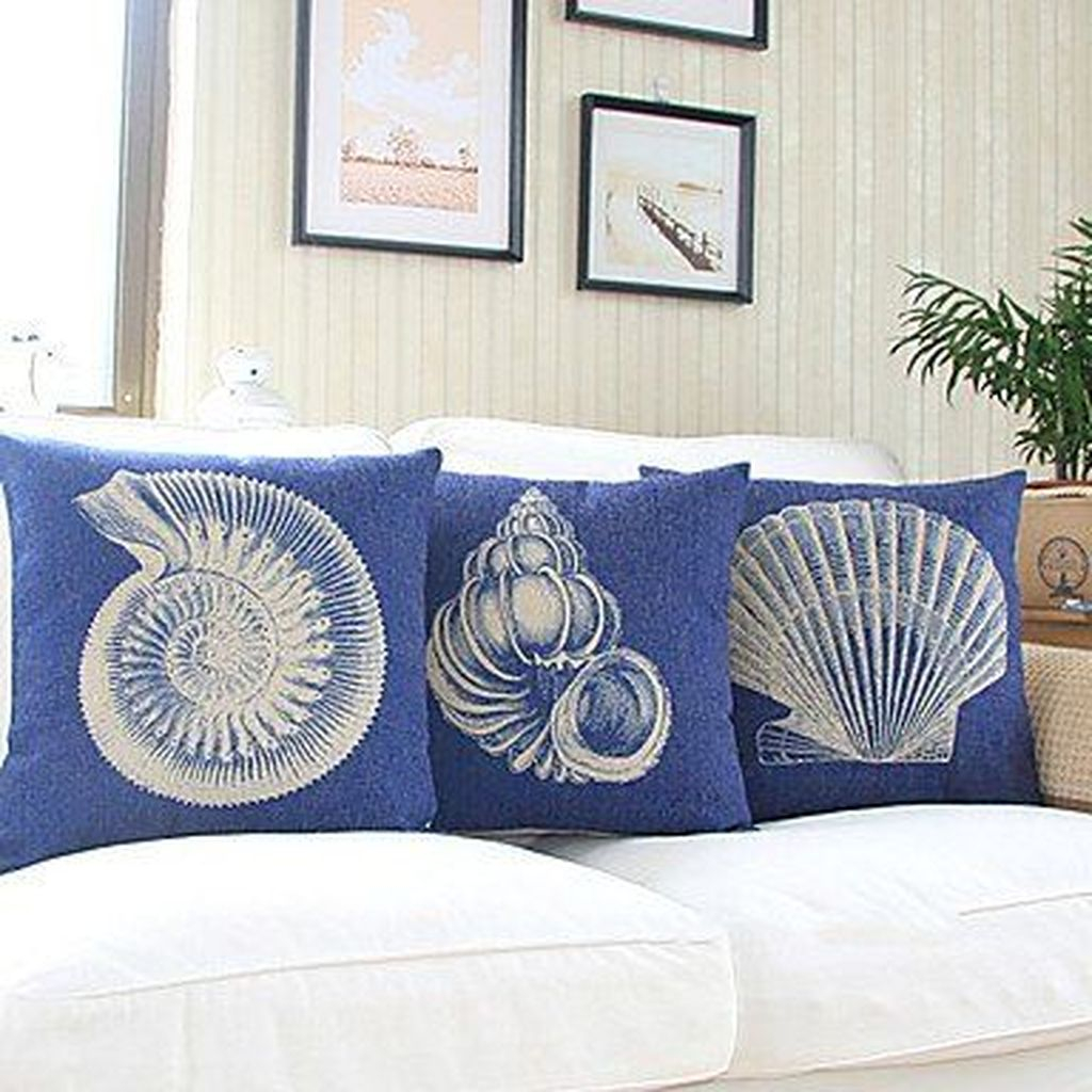 Adorable Pillows Decoration Ideas To Not Miss Today 30