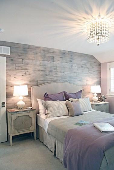 Amazing Bedroom Pallet Design Ideas 18