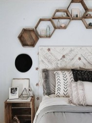 Amazing Bedroom Pallet Design Ideas 31