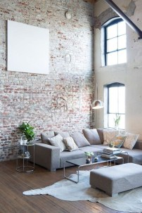 Amazing Industrial Home Decor Ideas For You This Winter 03