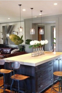 Amazing Industrial Home Decor Ideas For You This Winter 15