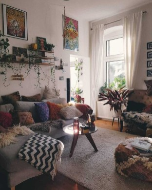 Amazing Industrial Home Decor Ideas For You This Winter 16