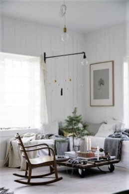 Amazing Industrial Home Decor Ideas For You This Winter 18