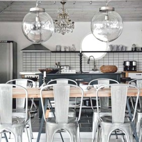 Amazing Industrial Home Decor Ideas For You This Winter 21