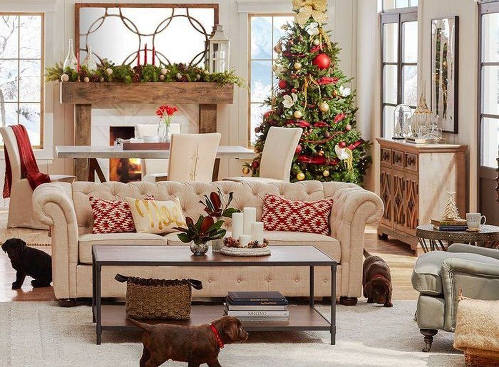 Amazing Industrial Home Decor Ideas For You This Winter 37