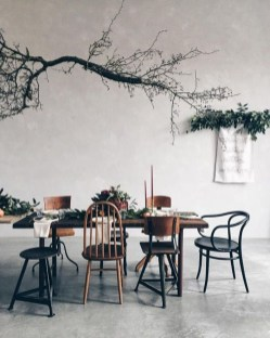 Amazing Industrial Home Decor Ideas For You This Winter 50