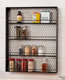 Amazing Organized Farmhouse Kitchen Decor Ideas 24