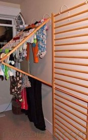 Awesome Drying Room Design Ideas 03