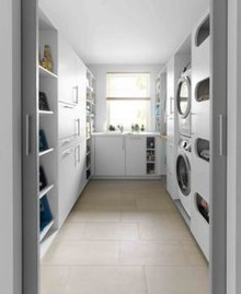 Awesome Drying Room Design Ideas 13