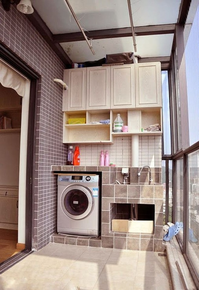 Awesome Drying Room Design Ideas 33
