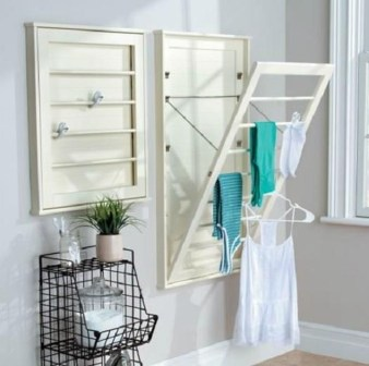Awesome Drying Room Design Ideas 44